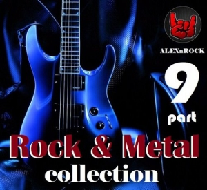 VA - Rock & Metal Collection [09]