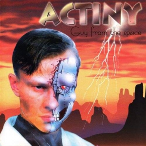 Actiny - Guy from the Space