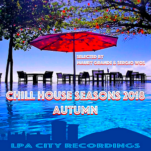 VA - Chill House Seasons 2018: Autumn