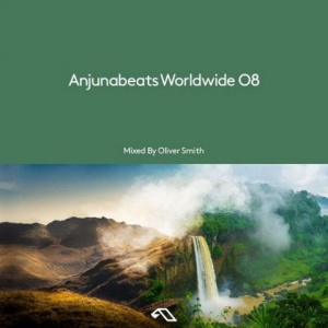 VA - Anjunabeats Worldwide 08 [Mixed by Oliver Smith]