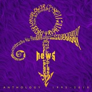 PRINCE - ANTHOLOGY: 1995-2010 EXPLICIT