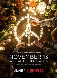 13 ноября: Атака на Париж