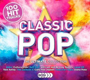 VA - Classic Pop - The Ultimate Collection (5CD)