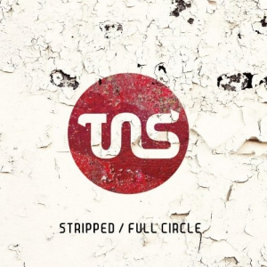 The New Shining - Full Circle & Stripped [2CD]