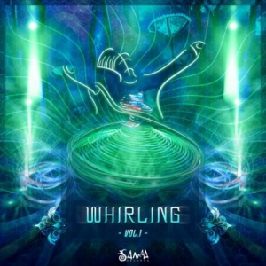 VA - Whirling Vol. 1