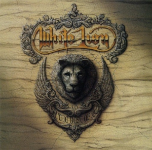 White Lion - The Best Of