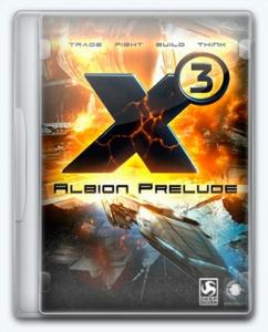 Mod Pack для X3: Albion Prelude и X3: Terran Conflict (1.5.3/3.0/1.7.2/1.0/1.0/1.3d/1.7.4/2.2a/3.5/1.0.75) [Ru/En]