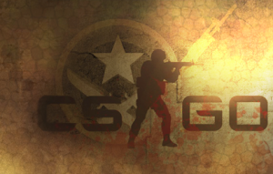 Сounter-Strike 1.6 CS GO