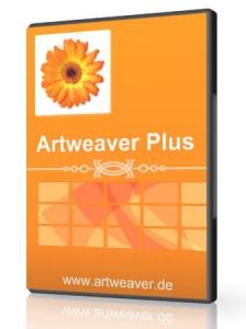 Artweaver Plus 7.0.7.15492 RePack (& Portable) by TryRooM [Ru/En]