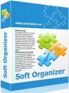 Soft Organizer Pro 7.51 RePacK by KpoJIuK [Ru/En]
