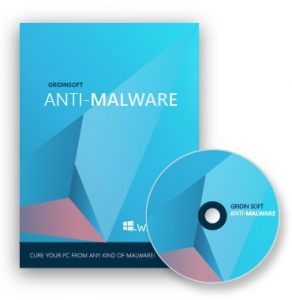 GridinSoft Anti-Malware 4.1.53.4986 RePack & Portable by 9649 (14.07.2020) [Multi/Ru]