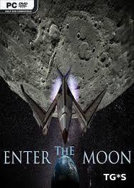 Enter The Moon