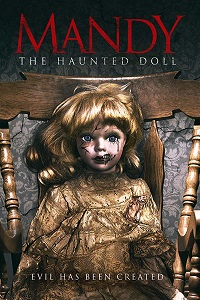 Кукла Мэнди