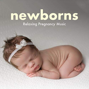 Relaxing Piano Music & Sleep Baby Sleep - Newborns - Relaxing Pregnancy Music for Mother and Babies in the Womb