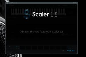 Plugin Boutique - Scaler 1.6.1 VSTi, VSTi3, AAX (x86/x64) [En]