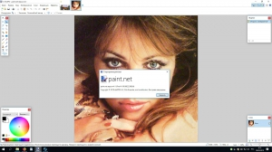 Paint.NET 4.1.1 Final Portable by flaner [Multi/Ru]