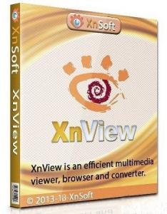 XnView 2.46 Portable by Baltagy [Multi/Ru]