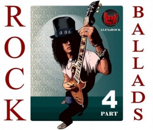 VA - Rock Ballads Collection [03]