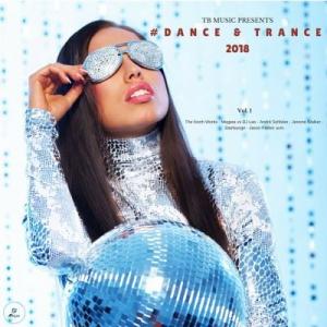 VA - TB Music Presents #Dance & Trance