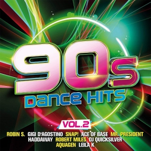 VA - 90s Dance Hits Vol.2 [2CD]