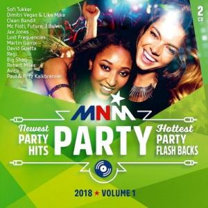 VA - MNM Party Vol.1
