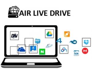 Air Live Drive Pro 1.3.1 RePack by KpoJIuK [Multi/Ru]