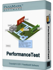 PassMark PerformanceTest 9.0 Build 1029 RePack (& Portable) by elchupacabra [Multi]