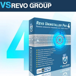 Revo Uninstaller Pro 4.0.5 [Multi/Ru]