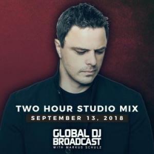 VA - Markus Schulz - Global DJ Broadcast (Two Hour Studio Mix)