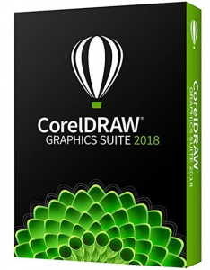 CorelDRAW Graphics Suite 2018 v20.0.0.633 (x86) Portable by Gosuto [En]