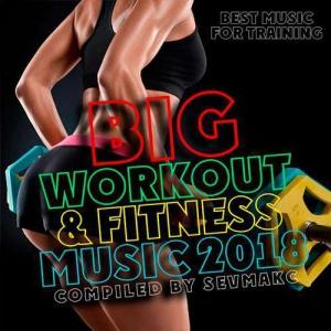 VA - Big Workout & Fitness Music