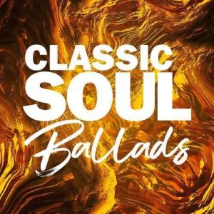VA - Classic Soul Ballads