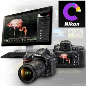Nikon Capture NX-D 1.6.2 [Multi/Ru]