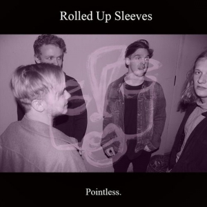 Rolled Up Sleeves - Pointless.