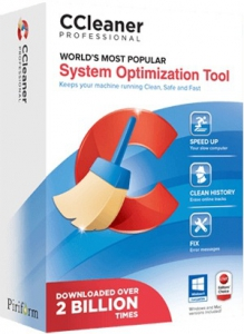 CCleaner 5.47.6716 Professional / Business / Technician Edition [Multi/Ru]