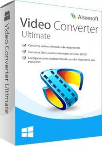Aiseesoft Video Converter Ultimate 10.0.22 RePack (& Portable) by elchupacabra [Multi/Ru]
