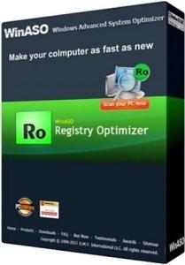 WinASO Registry Optimizer 5.7.0 RePack (& Portable) by elchupacabra [Ru/En]