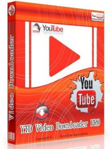 YTD Video Downloader PRO 5.9.13.2 RePack (& Portable) by elchupacabra [Multi/Ru]