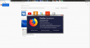Mozilla Firefox Quantum ESR 68.4.1 Portable by PortableApps [Ru]