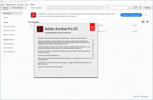 Adobe Acrobat Pro DC 2019.012.20035 RePack by KpoJIuK [Multi/Ru]