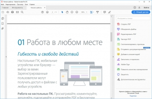 Adobe Acrobat Pro DC 2019.021.20061 RePack by KpoJIuK [Multi/Ru]