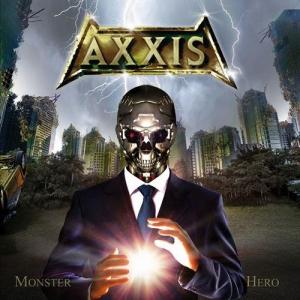 Axxis - Monster Hero