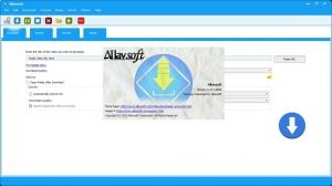 Allavsoft Video Downloader Converter 3.22.8.7551 RePack (& Portable) by elchupacabra [Multi/Ru]