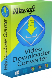 Allavsoft Video Downloader Converter 3.22.4.7394 RePack (& Portable) by elchupacabra [Multi]