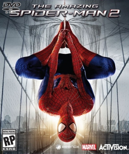 The Amazing Spider-Man 2 Bundle