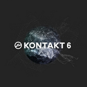Native Instruments - Kontakt 6.4.2 STANDALONE, VSTi (x86/x64) Portable by vkDanilov [En]