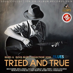 VA - Tried And True: Blues Music