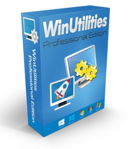 WinUtilities Professional Edition 15.52 RePack (& Portable) by elchupacabra [Multi/Ru]