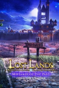 Lost Lands 6: Mistakes of the Past