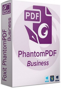 Foxit PhantomPDF Business 9.7.1.29511 RePack (& Portable) by elchupacabra [Multi/Ru]
